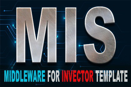 MIS - Middleware For Invector Template
