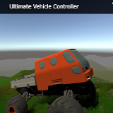Ultimate Vehicle System (2020)