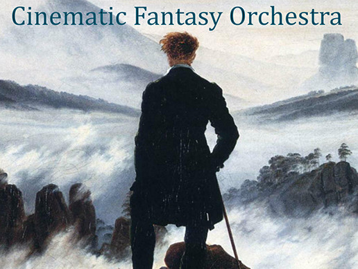 Cinematic Fantasy Orchestra