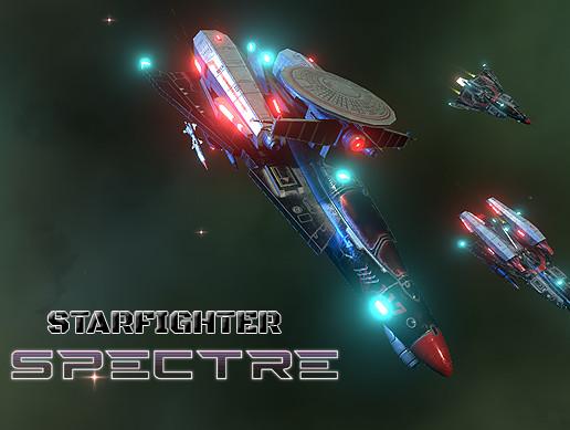 Starfighter Spectre