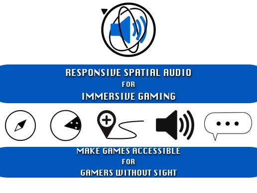 Responsive Spatial Audio for Immersive Gaming, a Microsoft Garage project