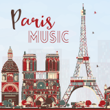 Casual Game Music Pack 5 [Paris]