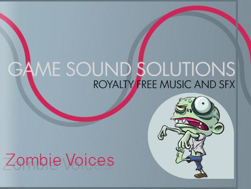 Zombie Voices