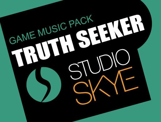 Truth Seeker Music Pack