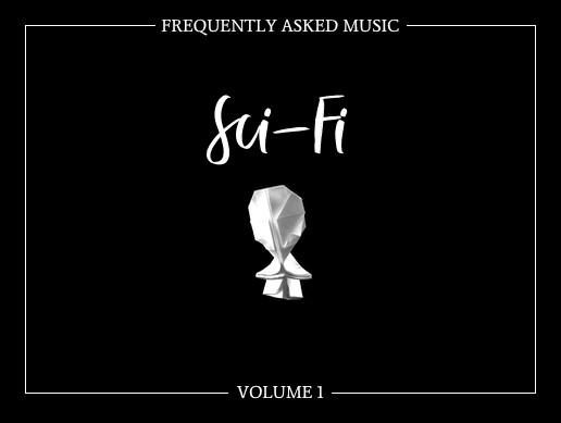Sci-Fi - Volume 1