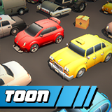 Toon Vehicles