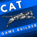 CAT Game Builder