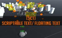SCT - Scriptable Text