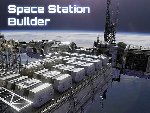 Space Station Builder