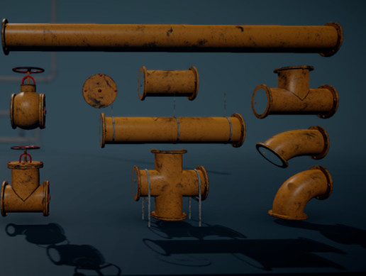 Pipe Asset