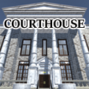 Courthouse Building Kit