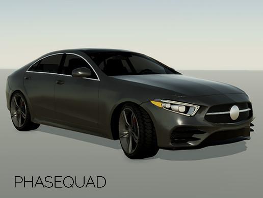 #023 Game Car