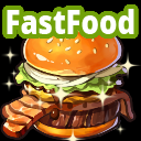 Fast Food Set Pack