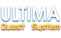 Ultima Quest System