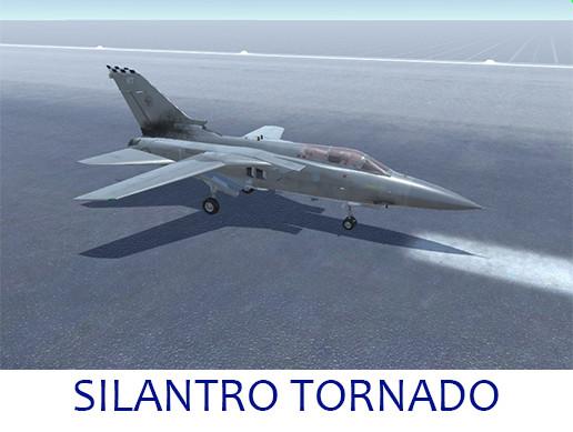 Silantro ADV Tornado
