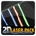 2D Laser Pack