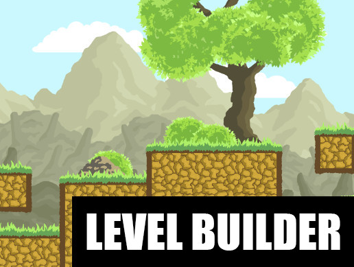 Level Builder Super 2D pack
