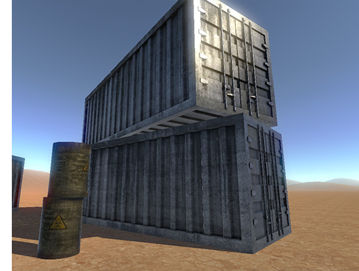 Free Shipping Containers