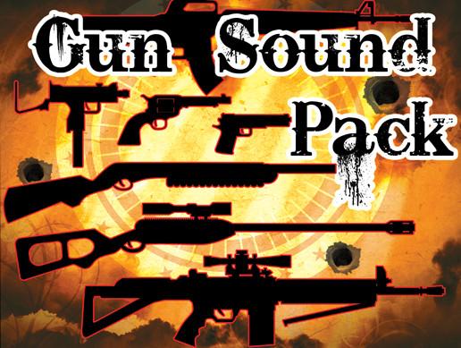 Audio Sound Fx Weapons Asset Store
