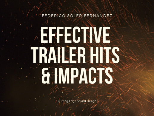 Effective Trailer Hits & Impacts