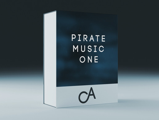 Pirate Music One
