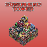 Superhero Tower