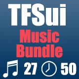 TFSui's Music Bundle