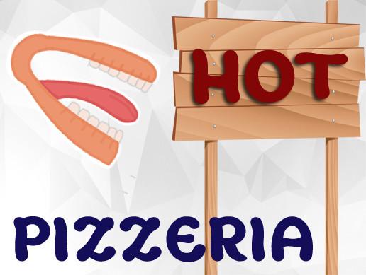 پروژه کامل بازی یونیتی Pizzeria