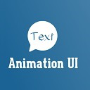 Text Animation UI