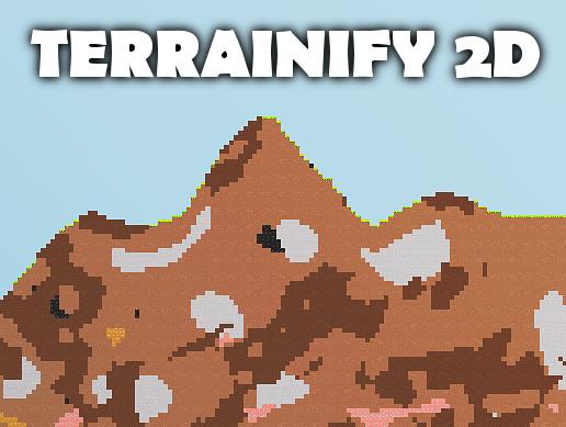Terrainify 2D