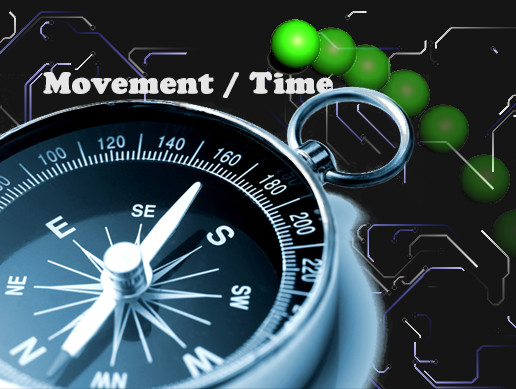 Movement over Time