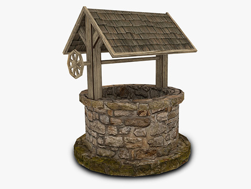 Water Well for Game