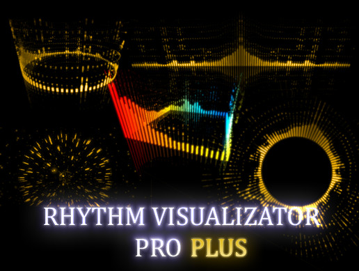 Rhythm Visualizator Pro PLUS