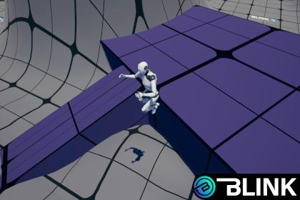 Top-Down WASD Character Controller - ARPG / RPG / MMORPG / RPG Builder