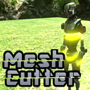 Simple Mesh Cutter
