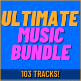 Ultimate Music Bundle
