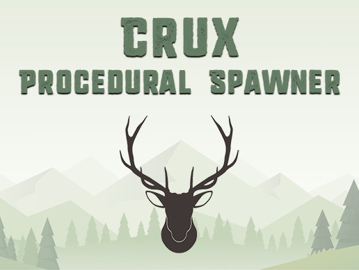 Crux - Procedural AI Spawner