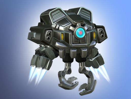 Drone Bot