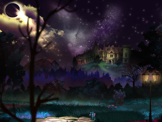 2D Sidescroller Sleepless Night