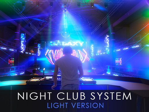 Night Club System