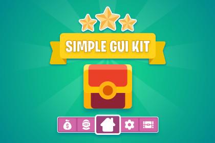 Simple GUI Pack