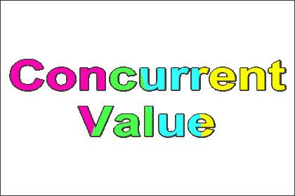 Concurrent Value