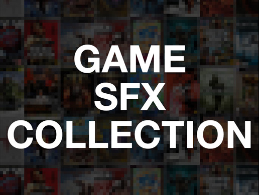 Game SFX Collection