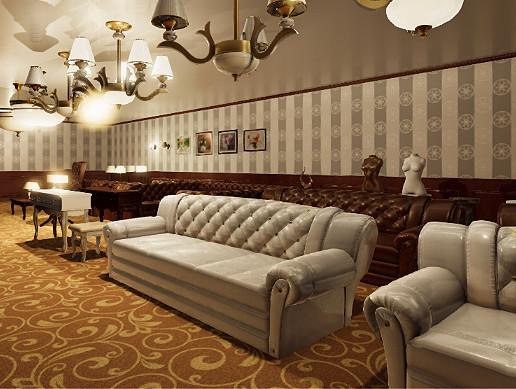PBR Classic Interior Props