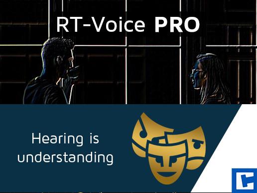 Gespeaker voices