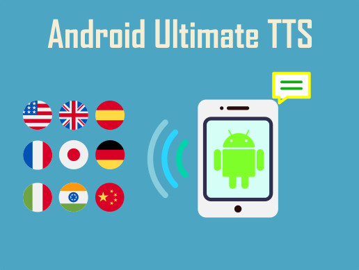 Android Ultimate TTS