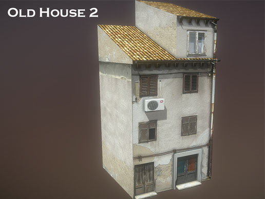 Old House 2