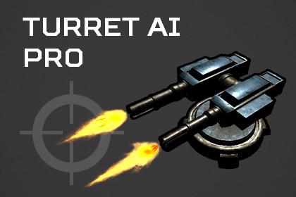 Turret AI Pro