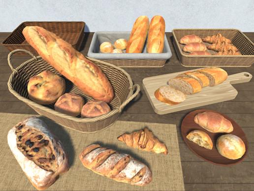 Bread Assort