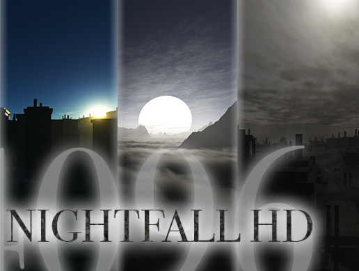 Nightfall HD Skybox Pack